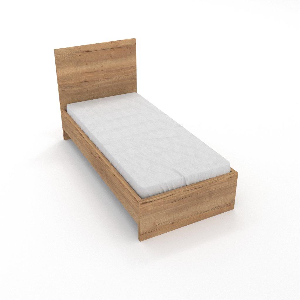 Wooders Dreeem Alone postel