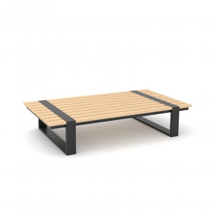 Wooders Chill Out Desk Black